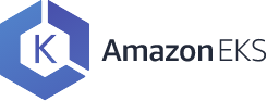 Logo Amazon EKS