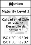 maturitu level 3