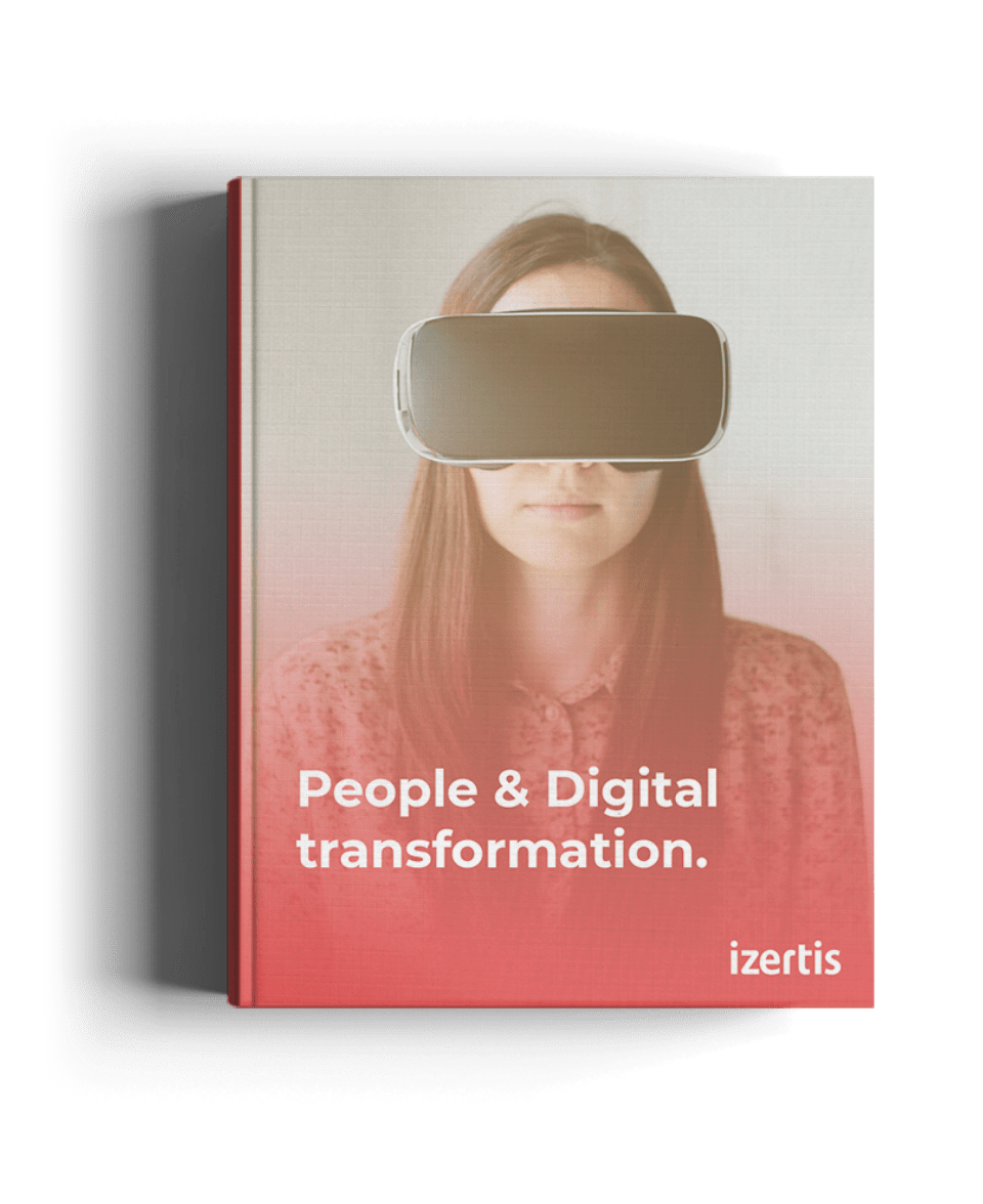 Whitepaper 'People & Digital Transformation: Roles y Retos'
