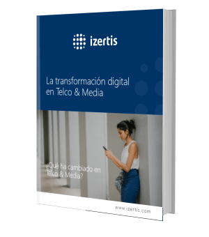 Whitepaper 'La transformación digital en Telco & Media'