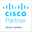 Cisco Partner Certified