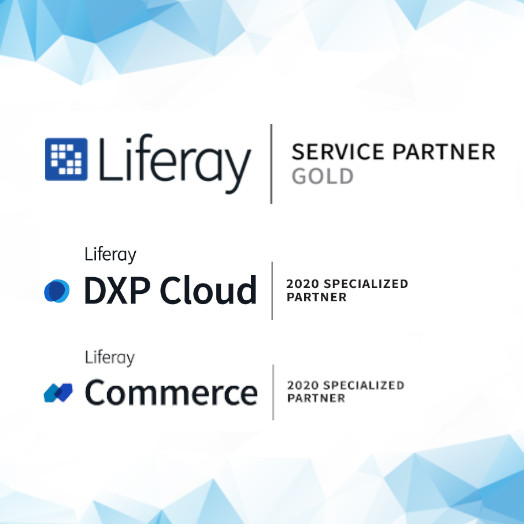 Liferay gold partner