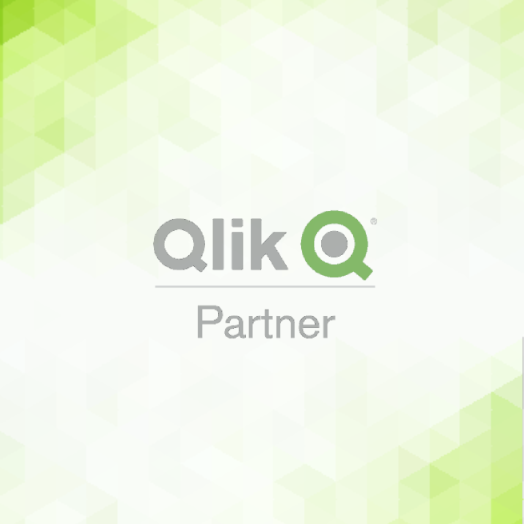 partnership qlik izertis
